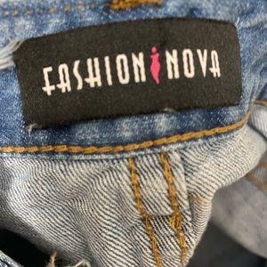 Fashion Nova Skirts - Skirt